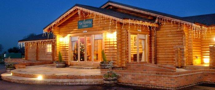 Eye Kettleby Lakes Clubhouse