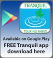tranquil app g-110