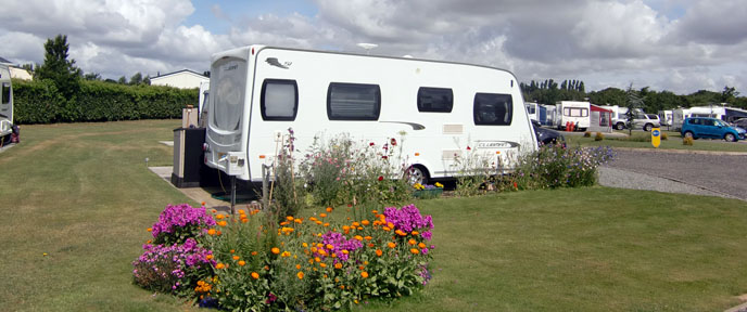Adults Only Camping Area | Sherwood View | Robin Hood Retreat Caravan Park  Newark, Nottingham | Close to Sherwood Forest
