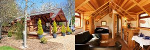 Lodge at Bath Chew Valley Caravan Park