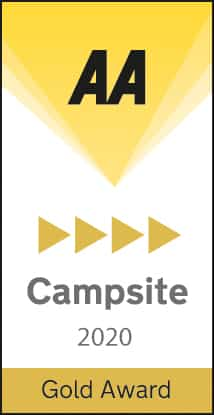 AA Campsite 2020 Gold