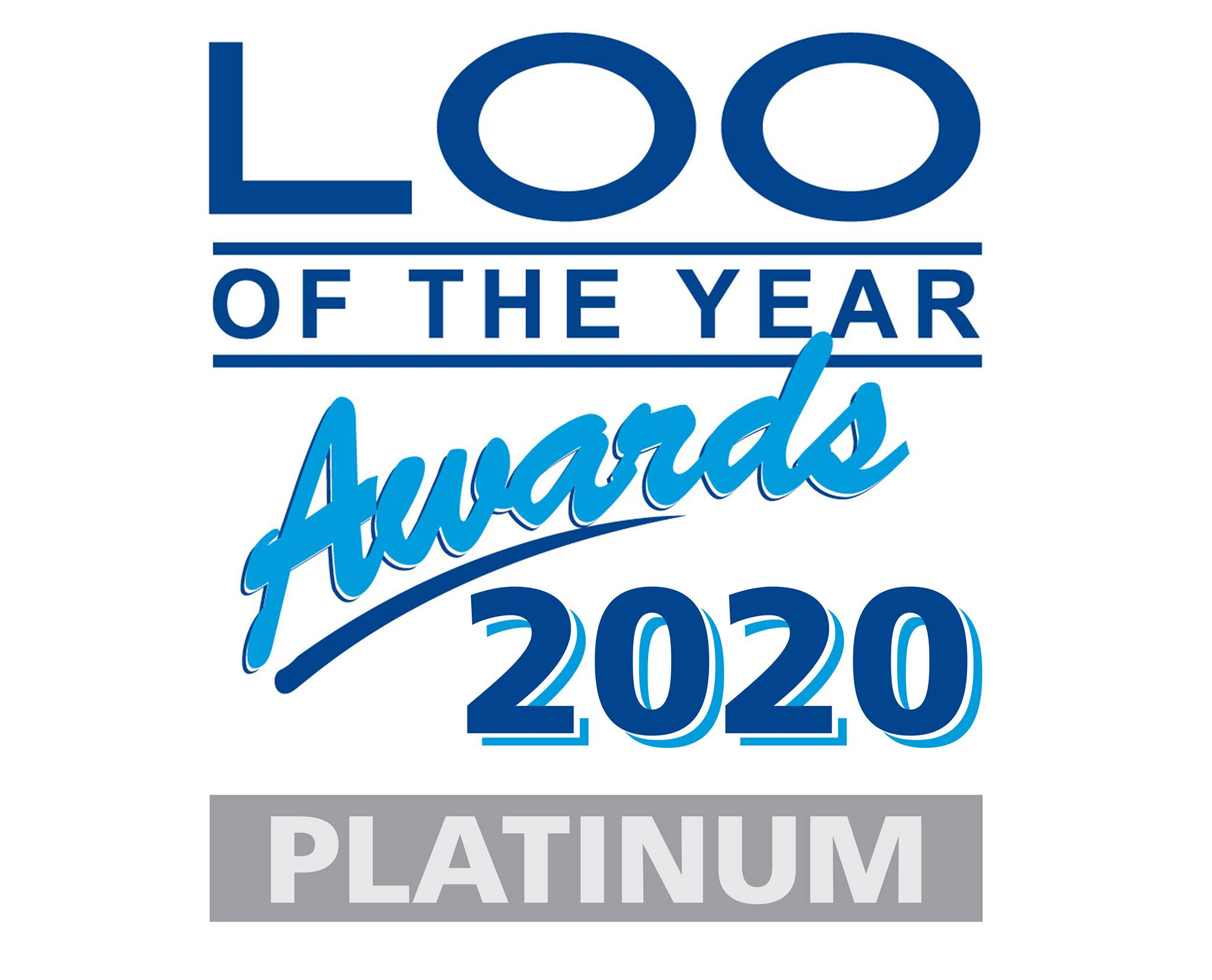 Loo of the Year 2020 Platinum