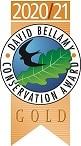 David Bellamy 2020/21 Award