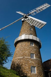 Greendale-Farm-Tranquil-Parks-Adults-Only-Holidays-Whissendine-windmill
