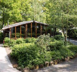 Somers Wood Caravan Park | Tranquil Parks