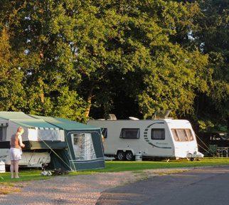 Three Castles Caravan Park | Tranquil Parks