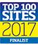 Top 100 Sites 2017