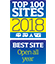 Top 100 Sites Best Open All Year 2018