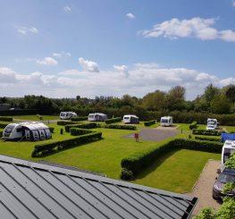 York Caravan Park | Tranquil Parks