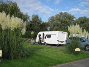 Manor House Caravan Park | Tranquil Parks