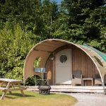 Old Oaks Glamping & Camping | Tranquil Parks