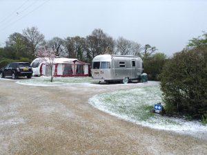 Plough Lane Caravan Site | Tranquil Parks