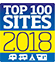 Top 100 2018