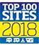 Top 100 site 2018