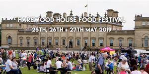 Harewood house food festival