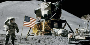 Celebrating 50 years since Apollo 11
