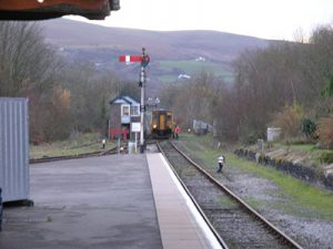 Heart of Wales railway line