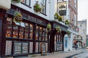 Royal Oak pub York