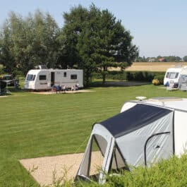 Welcome Keal Lodge Caravan Park